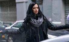 Netflix cancela 'Jessica Jones' y 'The Punisher'