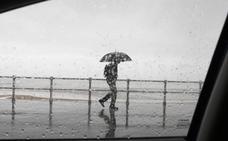 Meteorología avisa de una bajada brusca de las temperaturas tras un fin de semana a 20 grados