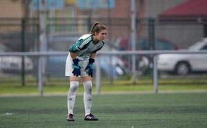 Real Oviedo | Sara: «Los rivales se crecen contra los de arriba»