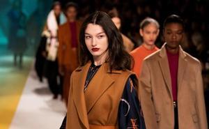 La moda 'made in London' toma la Fashion Week