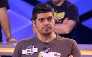 Manu, de 'Los Lobos', vuelve a desoir a un compañero y falla en 'Boom'