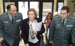 La Guardia Civil destaca la complicada investigación del crimen del concejal de Llanes Javier Ardines