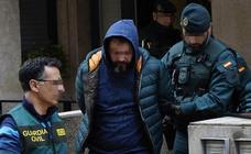 La Guardia Civil detiene a cuatro sospechosos del asesinato de Javier Ardines