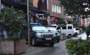 Los detenidos por el asesinato de Javier Ardines pasarán a disposición judicial el jueves