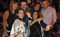 Pedro Nieva, el principal sospechoso del asesinato del concejal de Llanes Javier Ardines, está casado, con hijos y dirige una empresa eléctrica