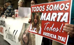 'El Cuco' será juzgado por falso testimonio ante el tribunal del 'caso Marta del Castillo'