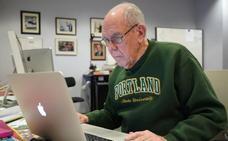 Sutherland, padre de los gráficos por ordenador, premio Fundación BBVA