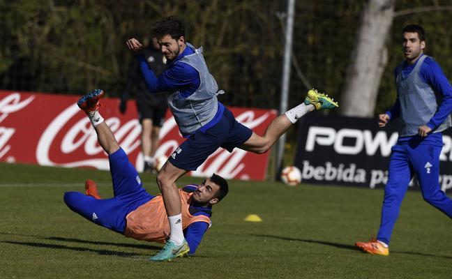 El Tartiere examina la ambición del Real Oviedo