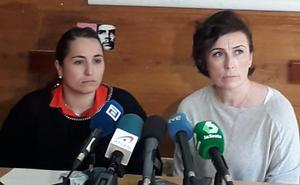 «Que paguen por su muerte», reclaman las compañeras del concejal de IU asesinado en Llanes Javier Ardines
