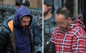 La viuda del concejal de Llanes Javier Ardines alertó a la Guardia Civil del comportamiento del marido de su prima