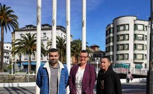 IU, Podemos y Equo en Valdés concurrirán juntos a las próximas elecciones municipales