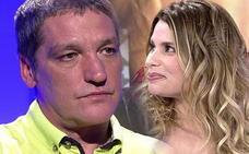 Gustavo estalla en 'Sálvame': «Me abrió los ojos que tocase a mis hijos»