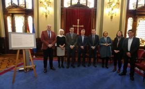 Partidos y empresas impulsan un pacto por la innovación en Asturias