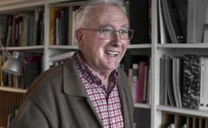 Manuel Gallego Jorreto, Premio Nacional de Arquitectura