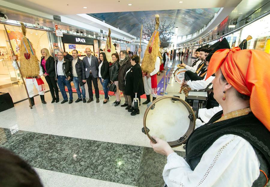 El Mascaradas Fest reivindica la cultura popular