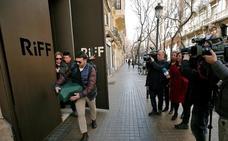 Fallece una mujer tras intoxicarse en un restaurante de lujo en Valencia