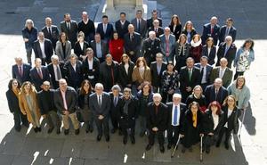 Objetivo: internacionalizar las plantillas de la Universidad «con el retorno y la incorporación de talento»