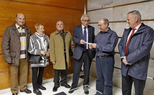 El Centro Gallego de Gijón se marcha por la puerta grande