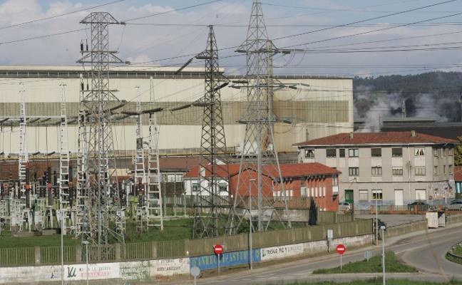 El Tribunal Superior avala la tasa a las empresas eléctricas y de gas en Corvera