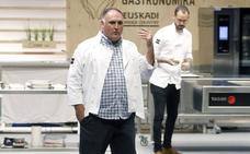 El chef asturiano José Andrés presentará uno de los Premios Oscar