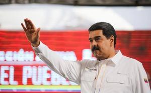 Maduro anuncia el cierre de la frontera terrestre con Brasil