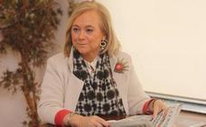 Mercedes Fernández: «Me declaro absolutamente partidaria de la coalición entre PP y Foro; otra cosa es miopía política»