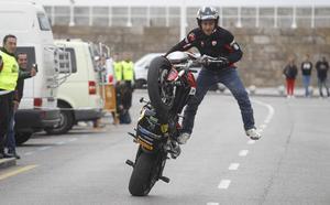 Un Gijón Moto Weekend que promete