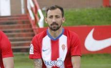 Aitor García: «Hasta el 9 de junio aquí no se puede dar nada por perdido»