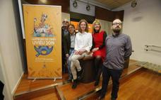 El Antroxu de Oviedo será de cine