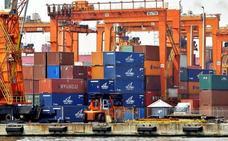 Las exportaciones marcan su máximo histórico en Asturias por segundo año consecutivo