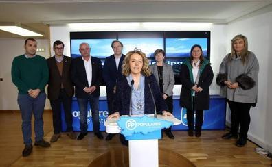 Mallada: «Pablo Casado no me va a pedir mi opinión sobre la coalición con Foro»