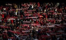 Sevilla compite con Tiflis para la final de la Europa League de 2021