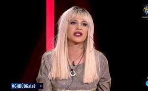 'GH Dúo', acusado de tongo en Twitter por lo que sucedió con Ylenia en la última expulsión