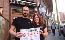 La Lotería Nacional deja un premio de 300.000 euros en Avilés