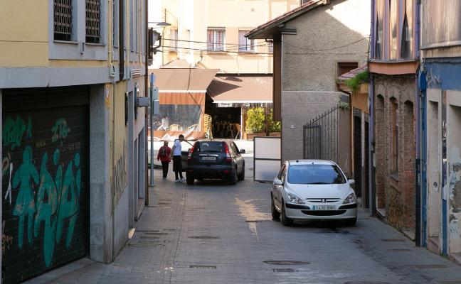 Siero sanciona desde el pasado jueves las infracciones en las calles vigiladas