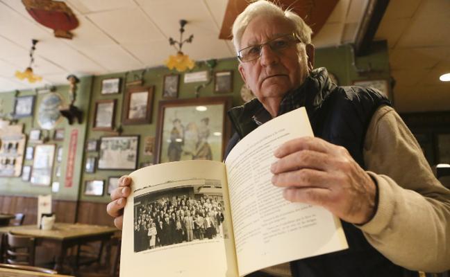 Confesiones del último alcalde de Siero con Franco