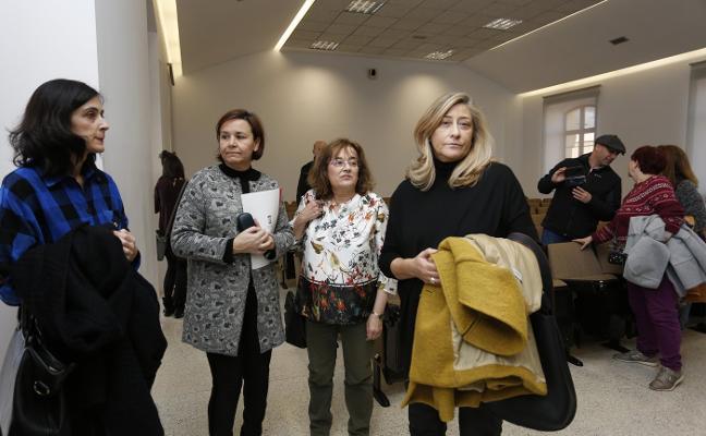 Moriyón: «La brecha salarial es un reto para España y toda la UE»