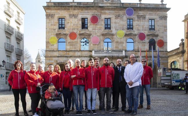 La Banda de Gaitas reclama un convenio que le garantice su programa de actividades
