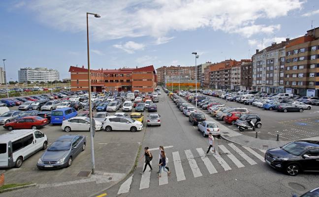 La Empresa de Tráfico iniciará la próxima semana las obras del aparcamiento del Albergue