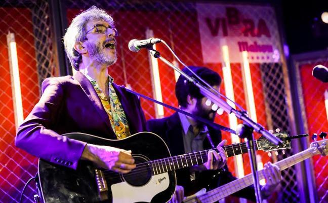 Xoel López sueña en Gijón