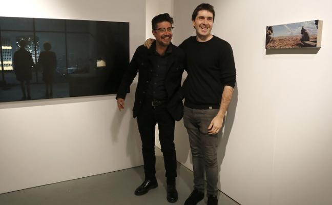 Garraza y Aguirre unen fuerzas en ATM