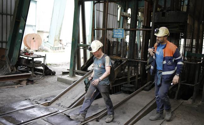El Gobierno destinará 422 millones para paliar el cierre de las minas y las térmicas