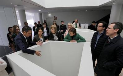 El nuevo edificio administrativo de Poniente iniciará su actividad en marzo