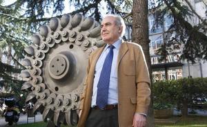 Francisco Blanco: «El día que cierre Arcelor, Asturias será un desierto»