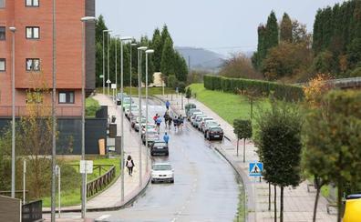 La Policía Local detiene a un conductor ebrio en La Grandiella