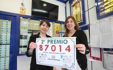 La Lotería Nacional deja 600.000 euros en Oviedo
