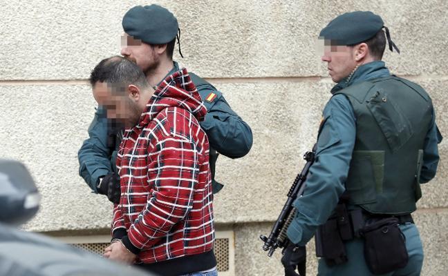 Crimen del concejal de Llanes, Javier Ardines | El crimen de Ardines, preparado durante meses