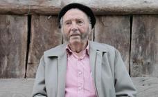 Fallece el histórico militante del PCE en Mieres 'Gelín el Campesino'