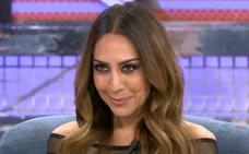 Las confesiones sexuales de Monica Naranjo en 'Sábado Deluxe'