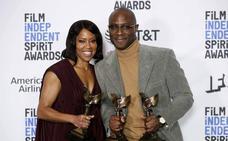 Los Spirit coronan 'El 'blues' de Beale Street' y bendicen 'Roma' para los Óscar